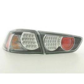 FK zadní světla LED Mitsubishi Lancer CY0 r.v. 08- chrome