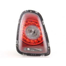 FK zadní světla LED Mini Cooper chrome