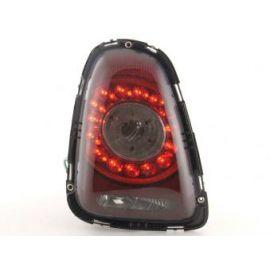 FK zadní světla LED Mini Cooper black