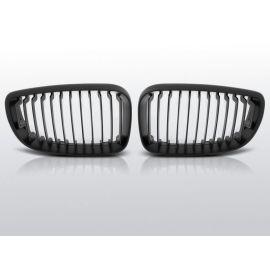 přední maska BMW E87/E81 09.07-11 BLACK
