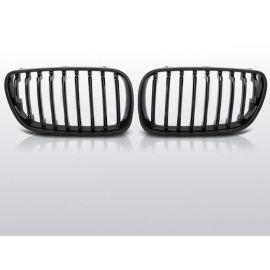 přední maska BMW X3 E83 09.06-08.10 leskly BLACK