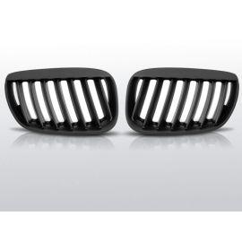 přední maska BMW X5 E53 04-06 MAT BLACK