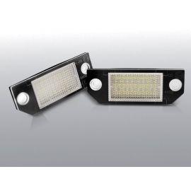 OSVĚTLENÍ SPZ LED FORD FOCUS MK2 C-MAX LED