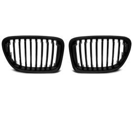 přední maska BMW X1 E84 10.09-08.12 GLOSSY BLACK