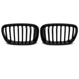 přední maska BMW F20 F21 11-12.14 GLOSSY BLACK