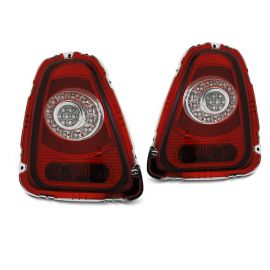 Zadní světla MINI COOPER R56,R57 10-14 R-W LED BAR