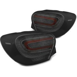 Zadní světla MERCEDES W176 A-KLASA 12-15 SMOKE LED